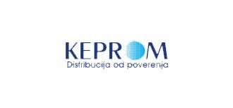 keprom